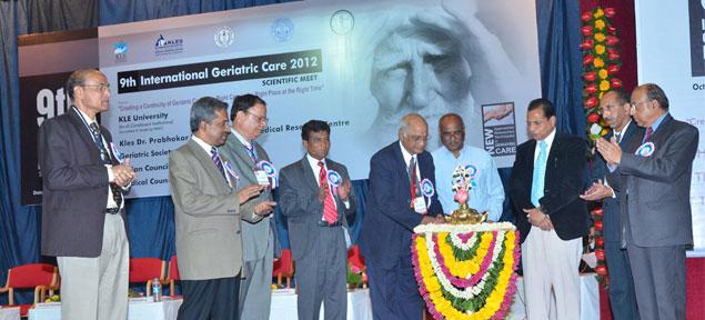 GERIATRIC SOCIETY OF INDIA®